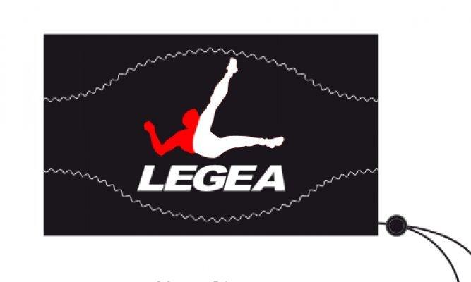 Klub Sport    Legea Nákrčník STORM SCALDACOLLO č-b 472e45826f
